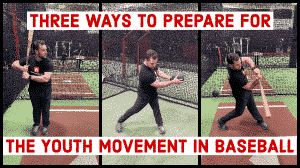 The Youth Movement in Baseball