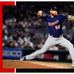 Sit down with Zack Littell Minnesota Twins