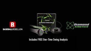 Diamond Kinetics Bat Sensor