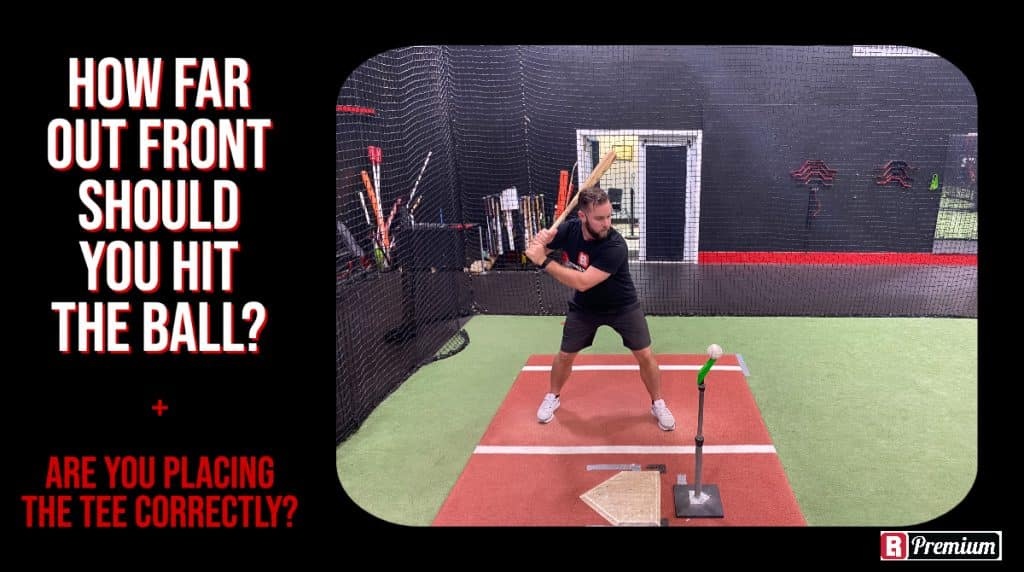How Far Out Front Should You Hit the Ball_