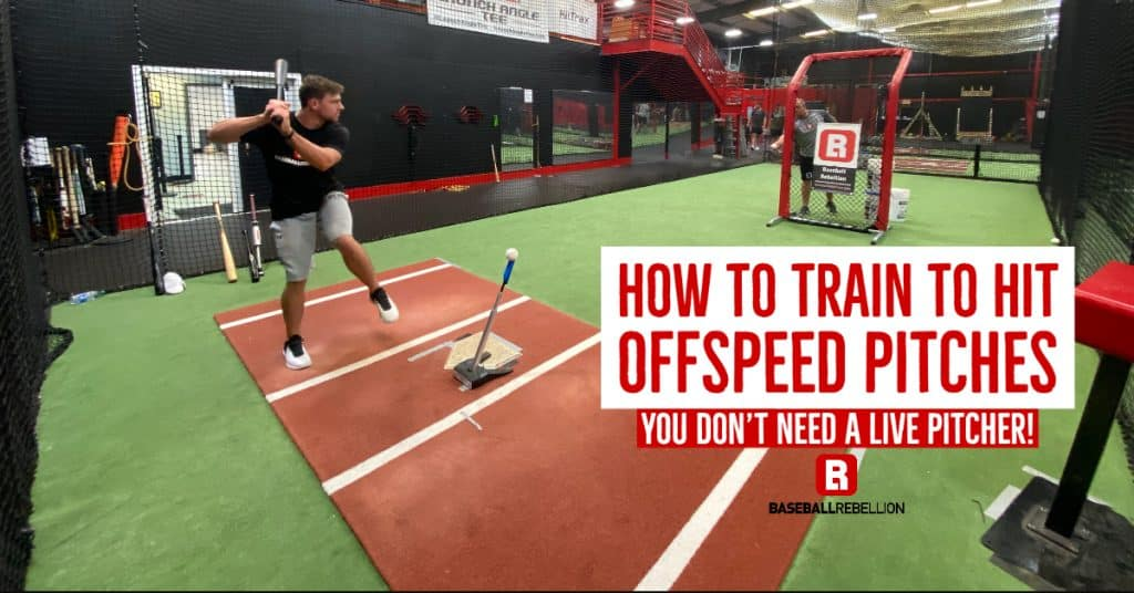 How to Train to Hit Offspeed Pitches
