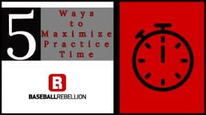 5 Ways To Maximize Practice Time