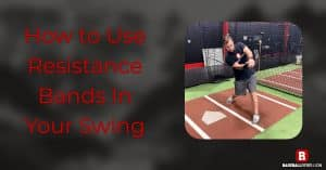 How to Use Resistance Bands In Your Swing