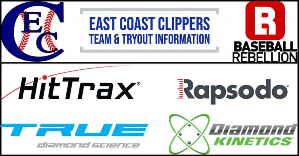 East Coast Clippers Tryout Player Information