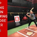 Stop Swaying Back In Your Swing For More Power