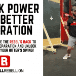 UNLOCK POWER WITH BETTER SEPARATION