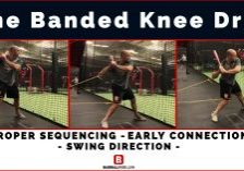 Early Connection Proper Sequencing Hitting