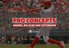 Barrel Release and Extension