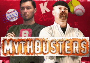 Top 3 Hitting Myths Busted