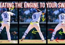 Creating the Engine to Your Swing