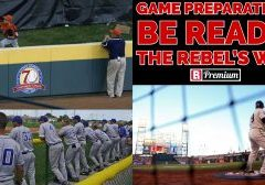Game Preparation_ Be Ready, The Rebel's Way
