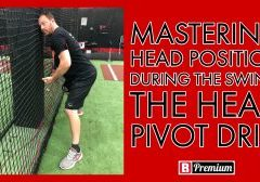 Head Movement Drill