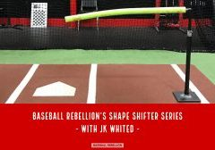 Hitting Drill Series- The Shape Shifter