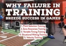 How Failure Breeds Success