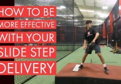 How to be More Effective with Your Slide Step Delivery