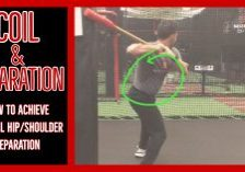 Stride to Separation Winter Indoor Training