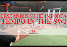 Understanding Tempo in the Swing