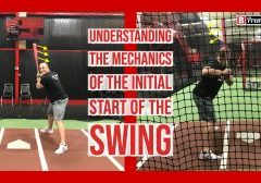 Understanding the Mechanics of the Initial Start of the Swing