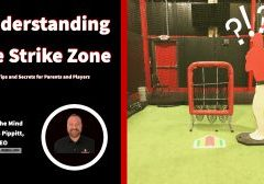 Understanding the Strike Zone