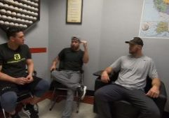 Walker and Seth Interview