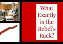 What Exactly is the Rebel's Rack_