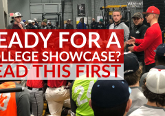Ready for a College Showcase?